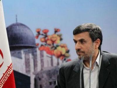 shiitenews Ahmadinejad