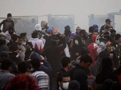 shiitenews protests continu