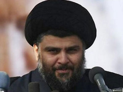 shiitenews -Moqtada al Sadr