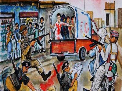shiitenews bus attack