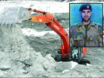 shaheed muhammed army