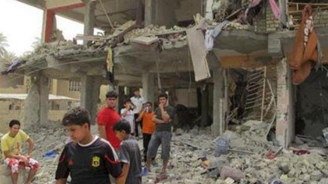 shiitenews bomb iraq