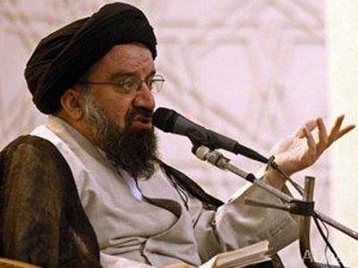 ahmed khatmi