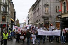 shiitenews Hundreds-protest-in-Norway-against-Shia-genocide-in-Pakistan