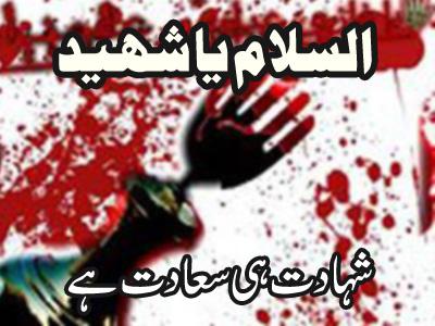 shiitenews shahadat martyred shaheed shia