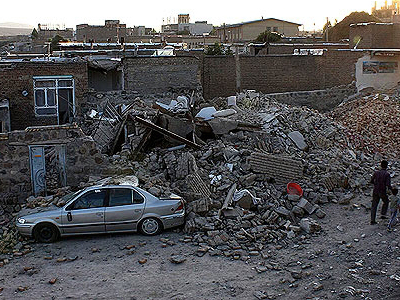 earthquakes-in-iran
