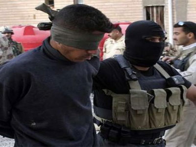 iraq hanged