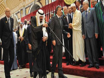 saudi king abdulla