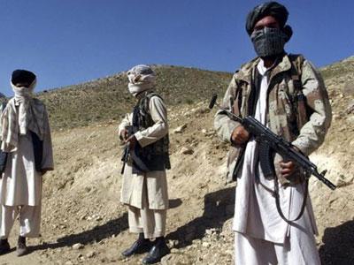 taliban iran