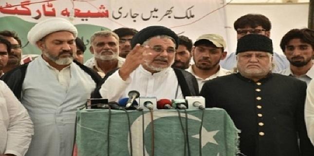 Allama Hassan Zafar says Muslims face problems