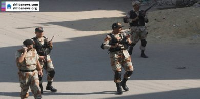 Punjab govt asks Pak Army and Rangers