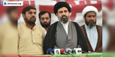 Allama Ahmed Iqbal demands release of Rashid Turi and Jafar Ali