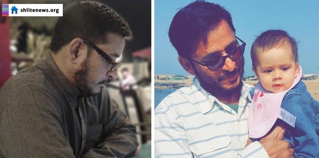 Missing Shia notable Mumtaz Rizvi