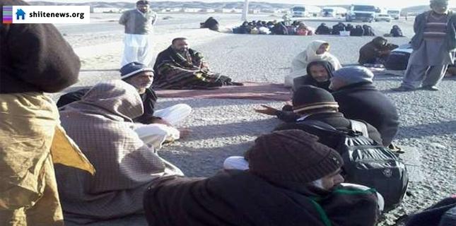Pakistan govt impound pilgrims