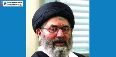 Allama Sajid Naqvi demands govt