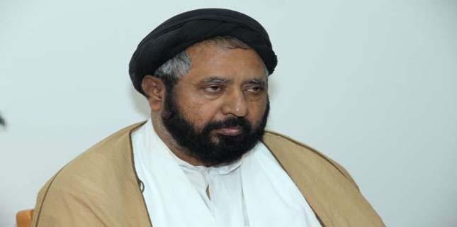 Allama Qazi Niaz Yemen