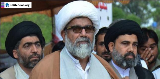 Allama Raja Nasir blames imperialistic powers