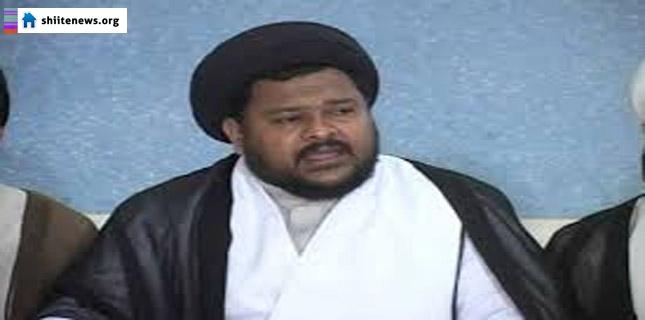 Shia Ulema Council calls for national unity