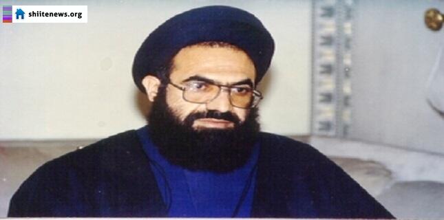 Shia Muslims observe martyrdom anniversary