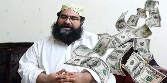 Bilal son of Deobandi cleric Tahir Ashrafi