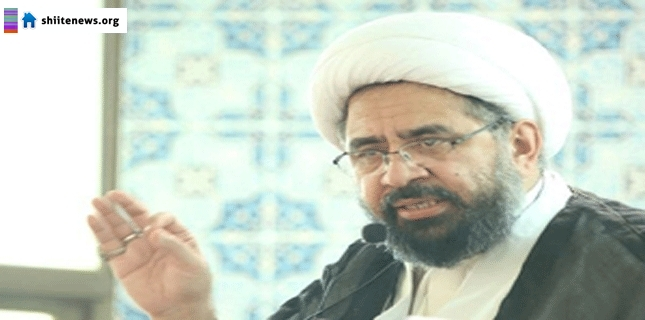 Son of Allama Amin Shaheedi tortured during hours long detention