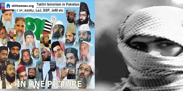 Takfiri clerics defame Islam