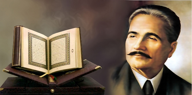 Pakistanis observe birth anniversary of Allama Iqbal in a befitting manner