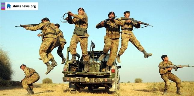 Deobandi terrorist planted bomb kills 3 soldiers