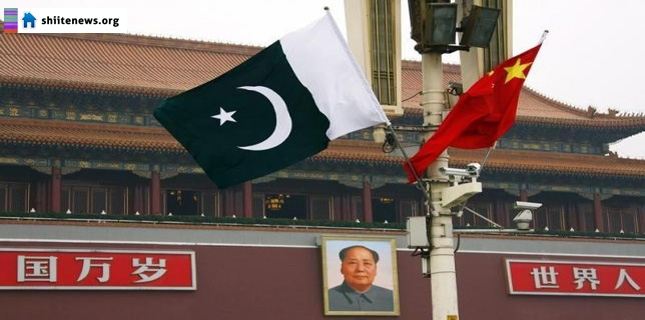 Chinese delegation led by Defence Attaché visits ISPR