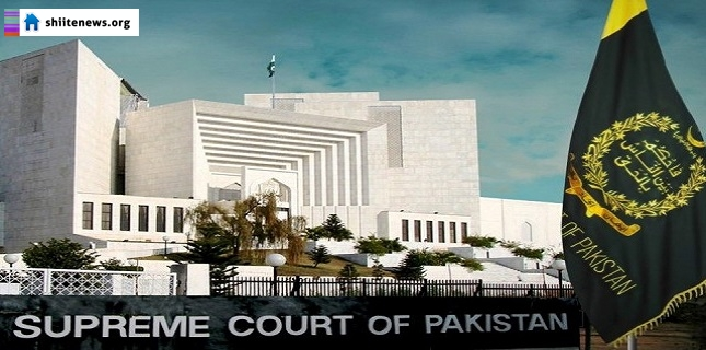 SC suspends Peshawar High Court order