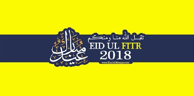 Shia Muslims celebrate Eid