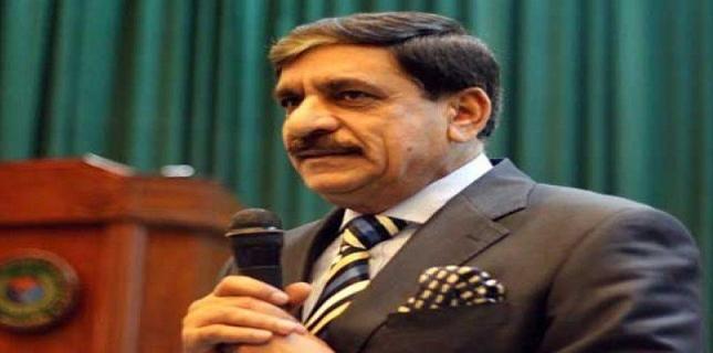 Former NSA highlights common agenda of Pakistan and Iran