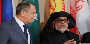 Kabul sees Taliban Moscow talks with Afghan opposition as betrayal