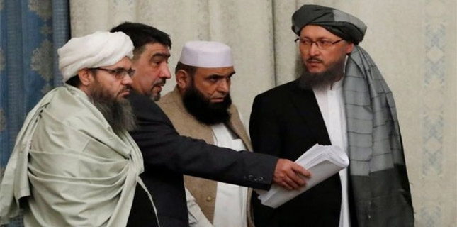 Chances of Taliban meeting with Zalmay in Islamabad are high