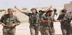 US-backed SDF strikes a deal with Daesh to get control of area