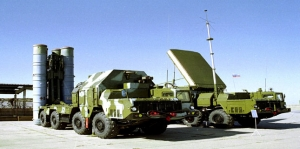 Israeli company claims S-300 missile system activated in Syria