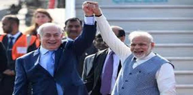 Israel and US complicit in Indian plot of attack on Pakistan