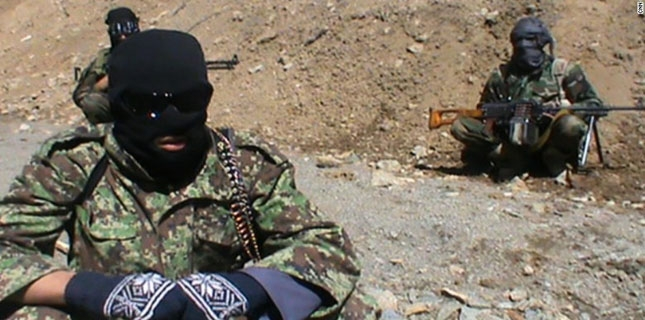 Daesh commander killed in airstrike in Afghanistan Nangarhar province