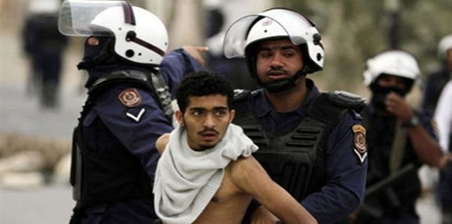 Al Khalifa forces arrest Bahraini citizen after returning religious trip