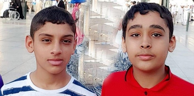 Bahraini teenager's detention extended by a further week