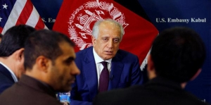 Taliban gets no timeframe on US troops withdrawal from Afghanistan