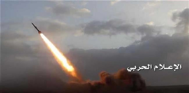 Yemen retaliates by hitting Jizan