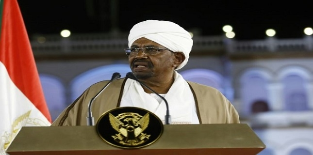 Zionist spy chief met his Sudanese counterpart in Germany to discuss Bashir's ouster
