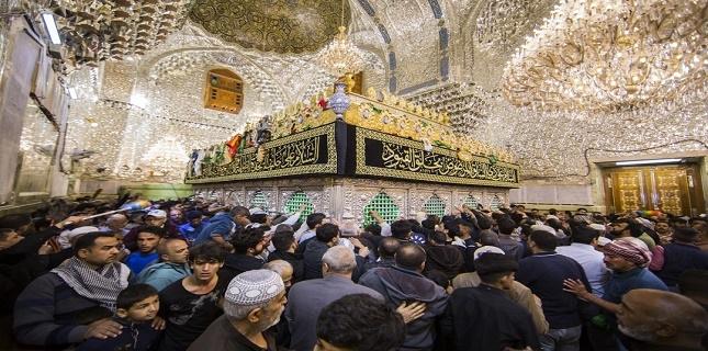 The life of Imam al-Kaẓim (A.S)