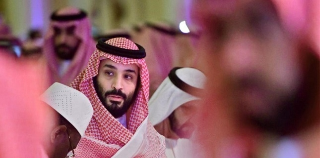 Crown Prince escaped an assassination attempt by his Brother
