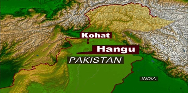 Mastermind of terror attack on Shia Muslims among four killed in Hangu