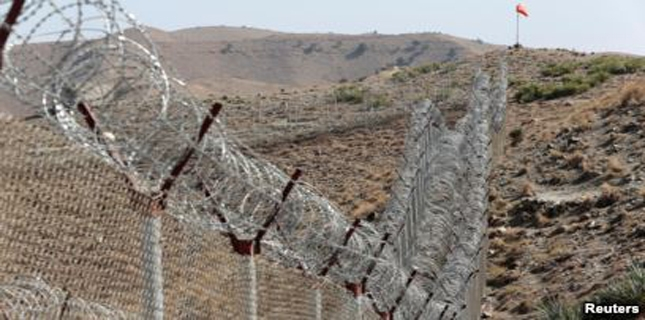 Afghan President blames Pakistan for cross-border militant activities