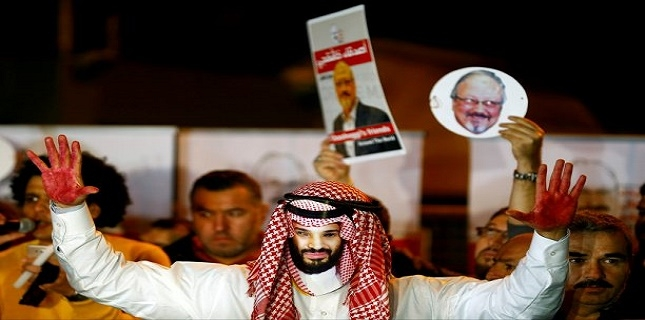 US Firm Returns $400mln Fund to Saudi Arabia over Khashoggi Murder