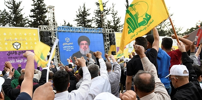 What's Motivating Britain's Anti-Hezbollah Ban?