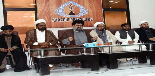 MWM warns of protest campaign if Sibte Asghar not released